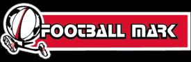 FOOTBALL MARK(フットボールマーク)